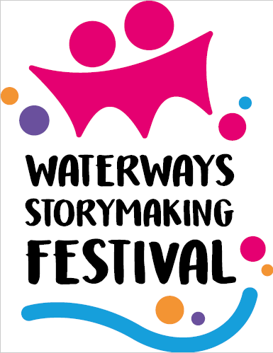Waterways Storymaking Festival Creative Writing Workshop