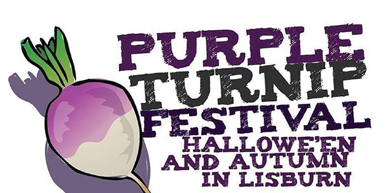 Purple Turnip Festival 2018