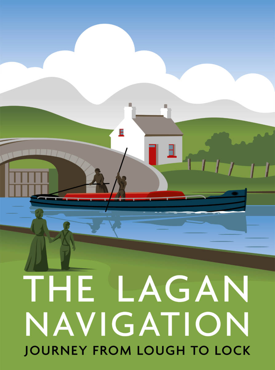CANCELLED - Life on the Lagan - Augmented Reality App Launch